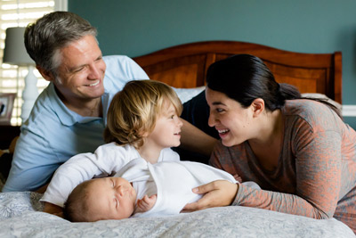 Waukesha gynecologists providing natural family planning methods for women