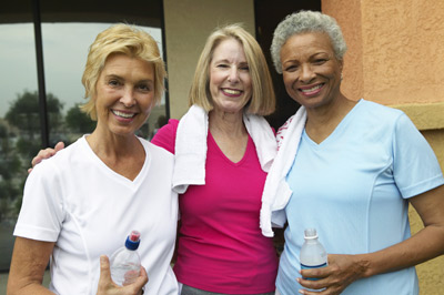 Osteoporosis preventative tips and treatment for women